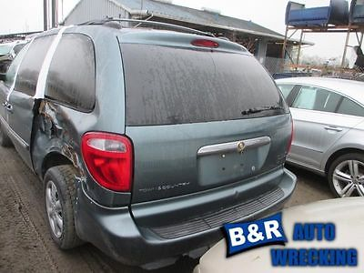 05 06 07 CARAVAN ANTI-LOCK BRAKE PART 8918683 8918683