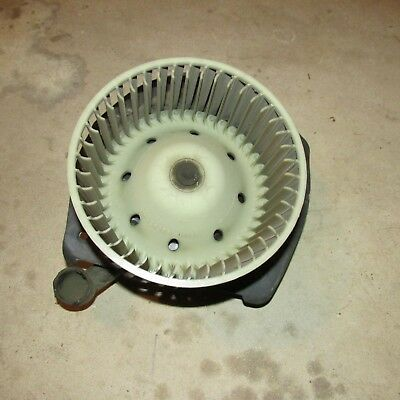 97 Lincoln Town Car A/C Blower Motor Fan fv4h-19805-AA BlowerMotor