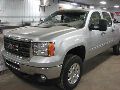 2011 GMC SIERRA 2500 PICKUP 2 MILES FRONT AXLE DIFFERENTIAL 3.73 RATIO