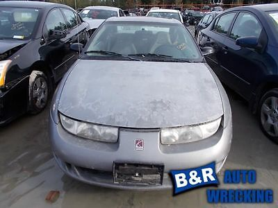 WIPER TRANSMISSION FITS 91-00 SATURN S SERIES 9929449