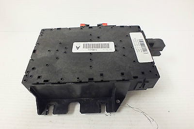 2011 ford escape junction relay fuse box bl8t 15604 aa. Black Bedroom Furniture Sets. Home Design Ideas