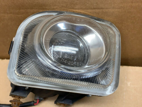 Subaru WRX Impreza FOG LIGHT RH  Passenger Right Side OEM 114-20751