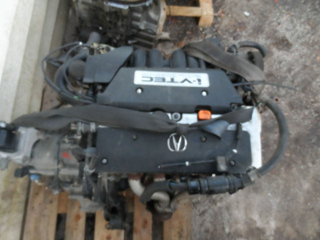 JDM 02 03 04  HONDA CIVIC SI 2.0L ACURA RSX K20 I-VTEC ENGINE USED 101K