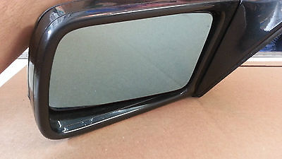 Mercedes w140 left driver side door view mirror 1408107716 for Mercedes benz side mirror price