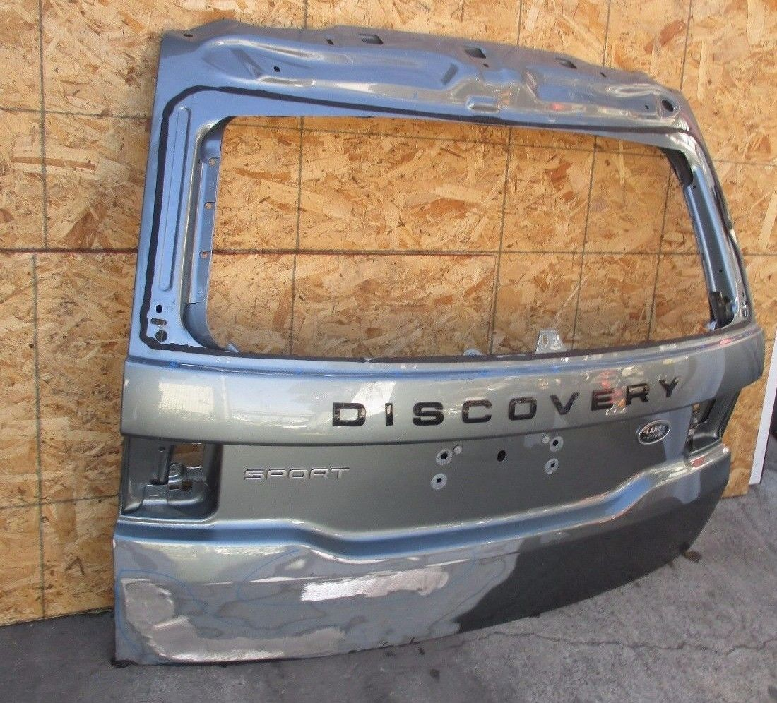 2015-2016 LAND ROVER DISCOVERY SPORT LIFTGATE TAILGATE OEM