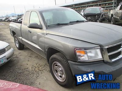 05 06 07 08 09 10 11 DODGE DAKOTA L. LOWER CONTROL ARM FR 8875383 8875383