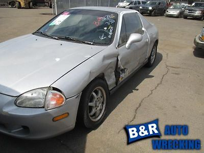 PASSENGER RIGHT LOWER CONTROL ARM FR 1500 W/ABS FITS 93-97 DEL SOL 7503218 512-58275R 7503218