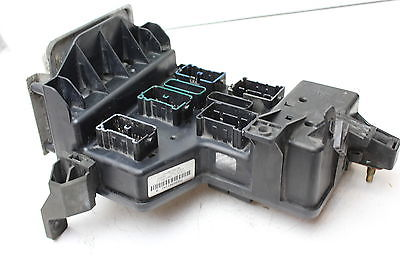 02 03 04 05 DODGE RAM 1500 P56049011AI FUSEBOX FUSE BOX