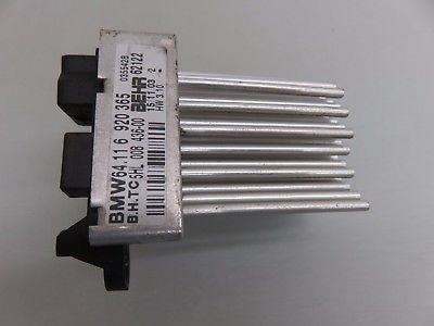 BMW 8 364 173 E39 E38 E36 Valeo  FINAL STAGE UNIT A//C Resistor