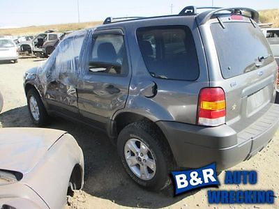 ANTI-LOCK BRAKE PART VIN Z 8TH DIGIT 4WD FITS 05-07 ESCAPE 9558063 545-00270 9558063