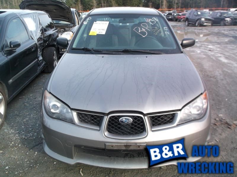 04 05 06 07 IMPREZA CROSSMEMBER/K-FRAME REAR OUTBACK 8853490 8853490