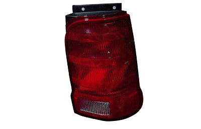Replacement Eagle Eyes FR247-U000R Passenger Tail Light For 99-03 Ford Explorer