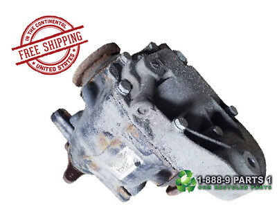 REAR DIFFERENTIAL CARRIER 3.91 RATIO BMW 328I 07 08 09 10 11 12 13 9251535 L47C