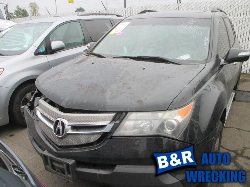 07 08 09 ACURA MDX AUDIO EQUIPMENT AMPLIFIER RH KICK PANEL SPORT 7525918 7525918
