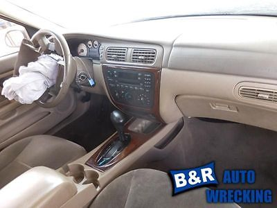04 05 06 07 FORD TAURUS AUDIO EQUIPMENT 8025028 8025028