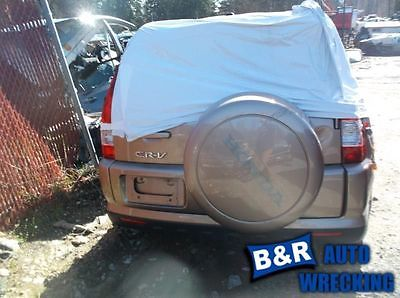 05 CR-V CARRIER ASSEMBLY REAR AXLE 8972982 440-59250A 8972982