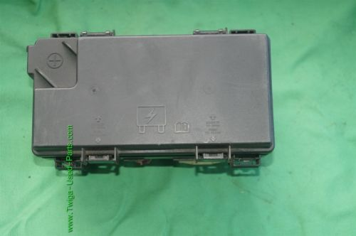 08 jeep liberty tipm totally integrated power module fuse. Black Bedroom Furniture Sets. Home Design Ideas