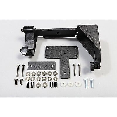 Rugged Ridge 11586.01 Jack Mounting Bracket 07-13 Wrangler (JK)