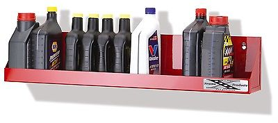 Go Rhino 2014R Garage/Shop Organizer; Oil Bottle Holder