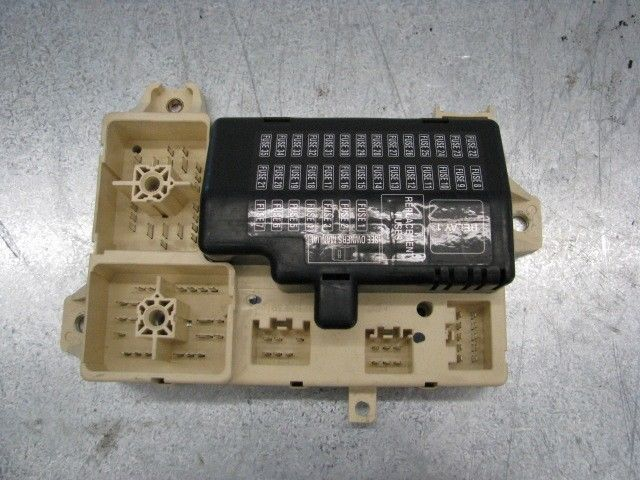 1999 Bmw Z3 Fuse Box Location : Obd port fuse free engine image for user manual download