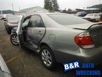 ALTERNATOR 4 CYL 100 AMP FITS 05-10 SCION TC 9632730 601-60905A 9632730