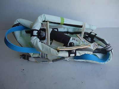 2013 2014 FORD FOCUS DRIVER LH ROOF AIRBAG CURTAIN AIR BAG OEM