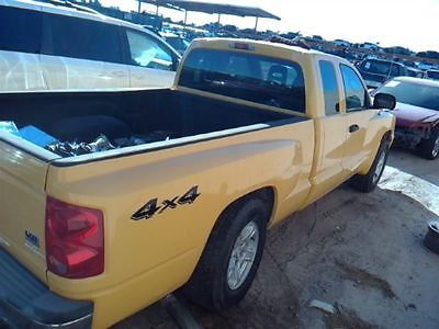 AC COMPRESSOR FITS 04-07 DAKOTA 9878668 682-00984 9878668