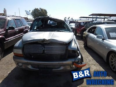 ANTI-LOCK BRAKE PART REAR WHEEL ABS FITS 00 DURANGO 9573522