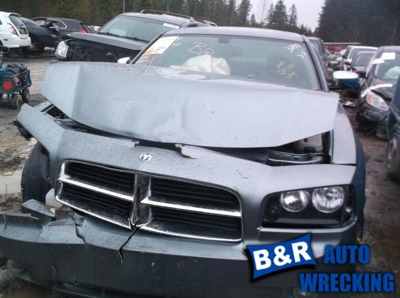 07 DODGE CHARGER ENGINE ECM 8935864 8935864