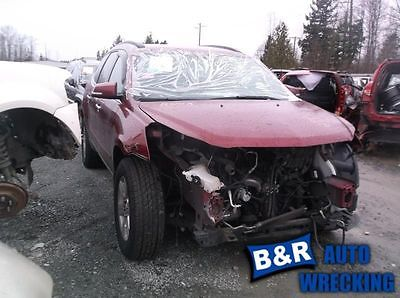 07 08 09 10 11 12 GMC ACADIA WIPER TRANSMISSION 8904787 8904787