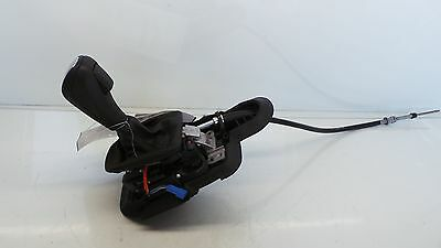 2011 BMW 335I AUTOMATIC FLOOR SHIFTER GEAR SELECTOR ONLY OEM