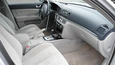 06 07 08 HYUNDAI SONATA ENGINE ECM 3176964 3176964