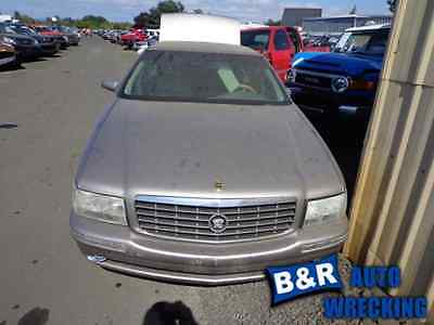 AUTOMATIC TRANSMISSION FWD 8-279 4.6L VIN <em>Y</em> 8TH DIGIT FITS 98-99 DEVILLE 4825908