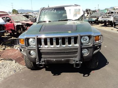 06 HUMMER H3 DASH/RADIO BEZEL 254.AM1406 2527195