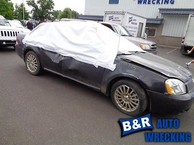 AUTOMATIC TRANSMISSION 3.0L 6 SPEED FITS 05-07 FIVE HUNDRED 9453669 400-04505 9453669