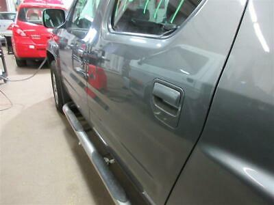 FRONT PASSENGER SEAT BELT & RETRACTOR ONLY Ridgeline 07-14 BLACK 1012133 04814SJCA10 1012133