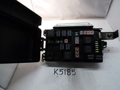 07 chrysler 300 dodge charger p04692140ag fuse box relay ... 07 tahoe fuse box diagram #7
