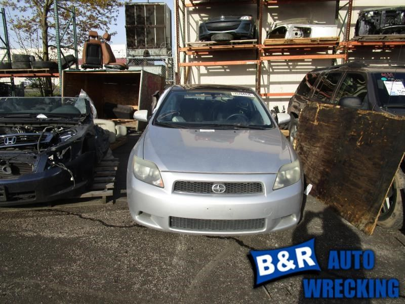 05 06 07 08 09 10 SCION TC CROSSMEMBER/K-FRAME FRONT SUSPENSION 9038904 9038904