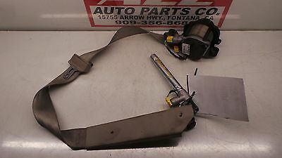2016 FORD ESCAPE RIGHT PASSENGER SIDE FRONT SEAT BELT RETRACTOR ONLY OEM