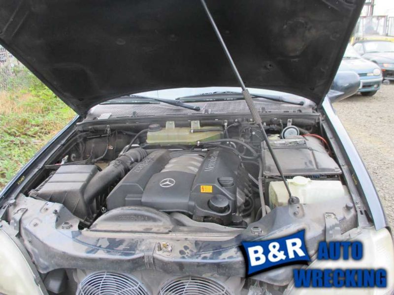ENGINE FOR ~ 99 00 01 MERCEDES ML430 ENGINE 163 TYPE ML430 6410189 300-85043D 6410189