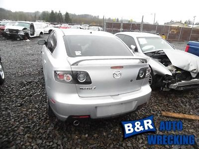 07 08 09 MAZDA 3 ALTERNATOR W/O TURBO 8477463 601-50172 8477463