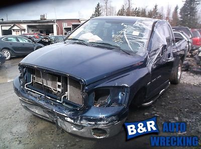 07 DODGE RAM 1500 PICKUP ANTI-LOCK BRAKE PART ASSEMBLY REAR WHEEL ABS 8931946 8931946