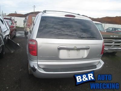 ANTI-LOCK BRAKE PART FITS 03-05 CARAVAN 9931898 545-01700 9931898