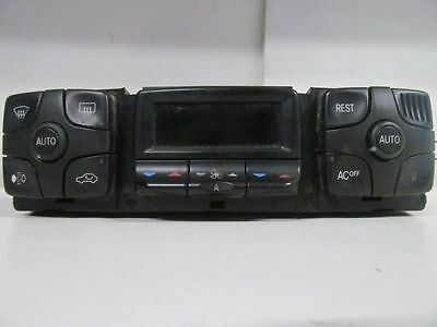 2000 MERCEDES S430 HEATER AC CLIMATE CONTROL OEM 2208300985