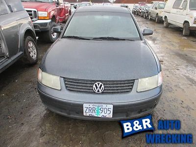 98 99 00 PASSAT TURBO/SUPERCHARGER 1.8L 8633111