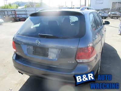 06-09 10 11 12 13 14 VW JETTA CROSSMEMBER/K-FRAME FRONT SDN VIN K 8TH DIGIT 2.5L 9049553