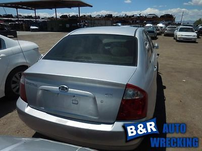 06 07 08 09 KIA SPECTRA BRAKE MASTER CYL W/O ABS FROM 8/9/05 AT 9188451 541-50132 9188451