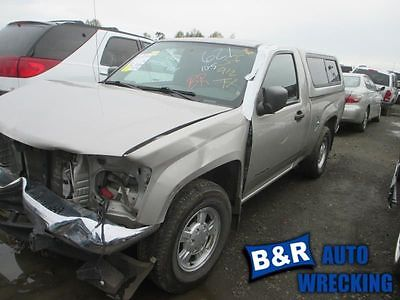 PASSENGER RIGHT LOWER CONTROL ARM FR 2WD 2.9L FITS 04-12 CANYON 9805435 512-01431R 9805435