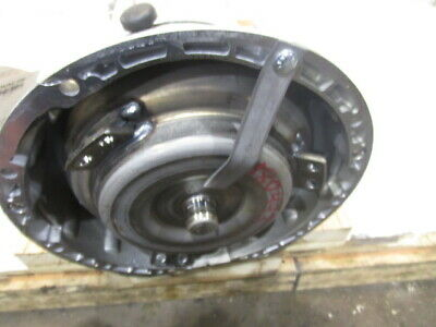 TRANSMISSION <em>Mercedes</em>-<em>Benz</em> C250 C300 C350 C63 2012 12 957918