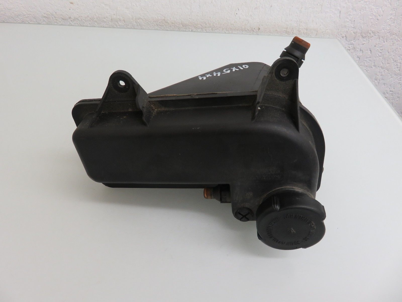 Bmw 533i Expansion Tank Page 7 525i Coolant 00 06 Embmw Em E53 X5 44l Engine